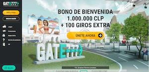 Gate 777 Chile