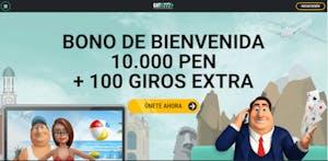 Gate777 Peru
