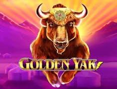 Golden Yak logo