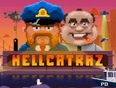 Hellcatraz logo