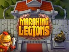 Marching Legions logo