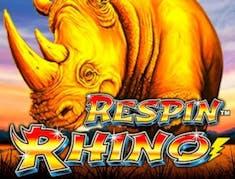 Respin Rhino logo