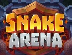 Snake Arena logo