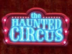 The Haunted Circus logo
