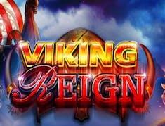 Viking Reign logo
