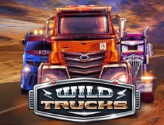 Wild Trucks logo