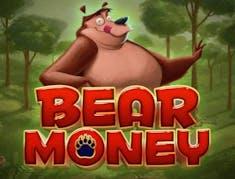 Bear Money logo