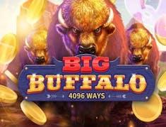 Big Buffalo logo