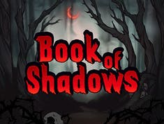 Book of Shadows logo