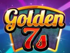 Golden 7s logo