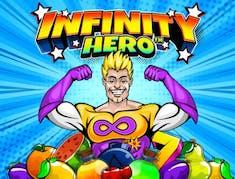 Infinity Hero™ logo
