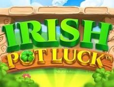 Irish Pot Luck logo