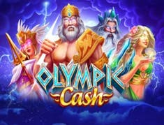 Olympic Cash logo