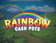Rainbow Cash Pots logo