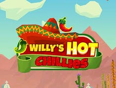 Willy's Hot Chillies logo