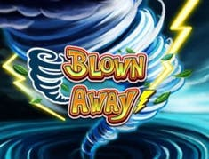 Blown Away logo