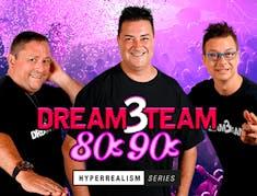 Dream3team logo