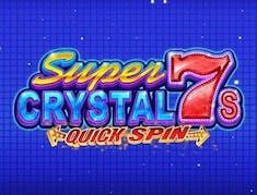 Super Crystal 7s logo