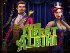 The Great Albini logo