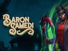 Baron Samedi logo