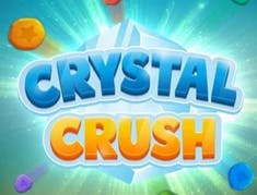 Crystal Crush logo
