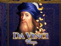 Da Vinci Ways logo