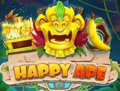 Happy Ape logo