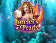 Lorelei's Pearls logo