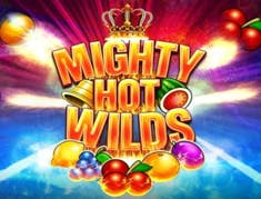 Mighty Hot Wilds logo