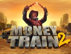 Money Train 2 logo