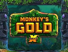 Monkey's Gold logo