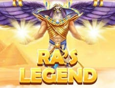 RA's Legend logo