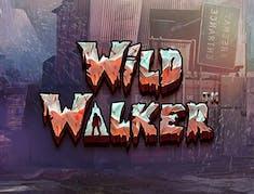 Wild Walker logo