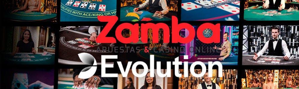 Live Casino: jugar en casinos online Colombia
