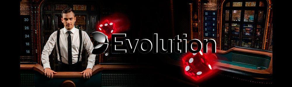 Dados en vivo: última tendencia en Live Casino