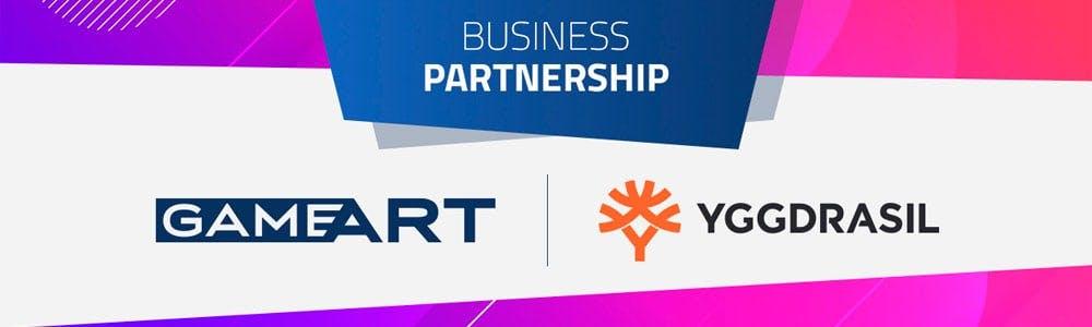 La red de socios de Yggdrasil sigue creciendo