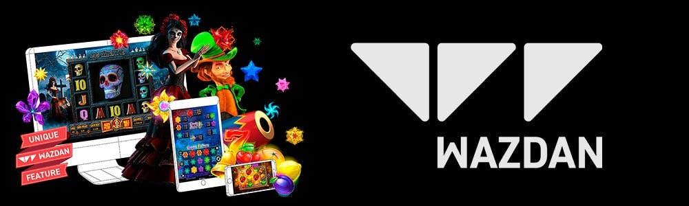 Los juegos de Wazdan disponibles en España