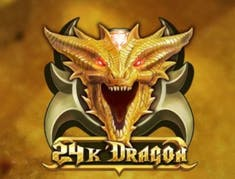 24K Dragon logo