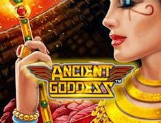 Ancient Goddess logo