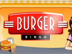 Burger Bingo logo