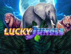 Lucky Jungle logo