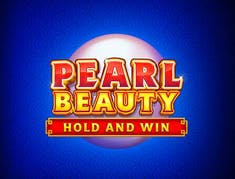 Pearl Beauty Hold and Win logo