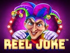 Reel Joke™ logo