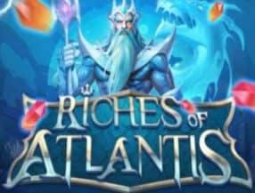 Riches of Atlantis
