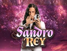 Sandro Rey logo
