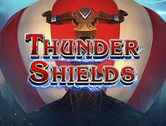 Thunder Shields logo