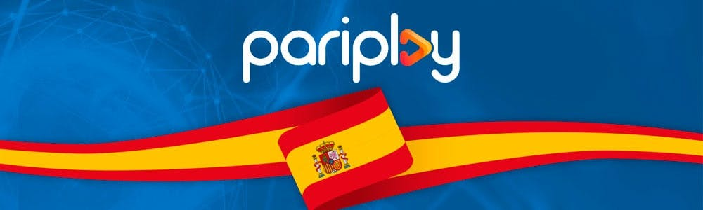 Juegos de PariPlay en España con 888casino