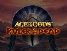 Age Of The Gods: Ruler Of The Dead logo