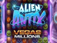Alien Antix logo