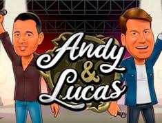 Andy & Lucas logo